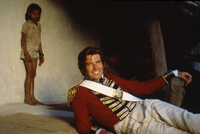 Pierce Brosnan The Deceivers Jaipur India
