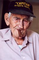 Hemingway039s model for The Old Man of the Sea Havana Cuba