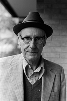 William Burroughs Boulder CO