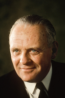 Anthony Hopkins Remains of the Day