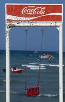 Adriatic Sea Rimini Italy
